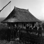 szabadtéri Néprajzi Múzeum, amerikaiak