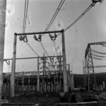 Industrial construction - symbolic energy