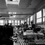 Mechanics faculty