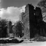Rodna, church