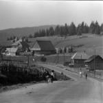 tájkép Béles/Jósikafalva