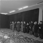 Popa Ioan temetése