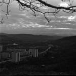 Grigorescu Hója tájkép
