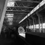 Wire Factory, rolling mill III