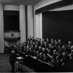 I. Mureşeanu kórus, Marius Cuteanu karmester