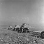 traktoristák, Szászfenes