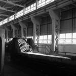 Drótgyár, hengerelő részleg III