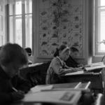 Szamosújvár, Ana Ipătescu iskola