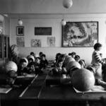 21. számú iskola, Monostor