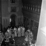 felszentelés, katedrális