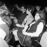 Megyei Néptanács ülése, január 31 - UTC Konferencia