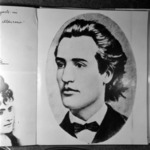 reproduction Eminescu, Micle