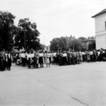 Nicolae Bălcescu - Brassai, închidere şcolară