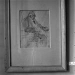 Dej, Múzeum, grafika kiállítás