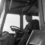 I.A.S. Aranyosgyéres, traktorista
