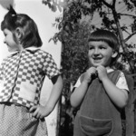 gyerekek Mirciulică