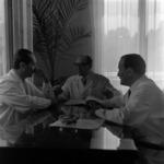 Doktor Grigore Viorel, Holan, Lucaci