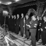Daicoviciu temetése V