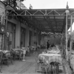 Terrace at Căpuş