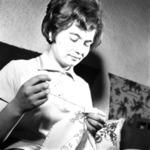 Gyergyó, Hargita, a Dolgozó Nő számára