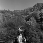 cascadă Valea Arieşului