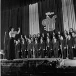 Choir competition Cluj, Târgu Mureş, Timiş