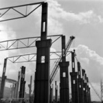 industrial constructions simbolic