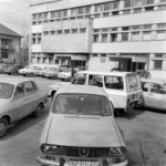 Kolozsvári poliklinika