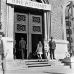 University year 1973-1974