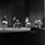 agitation brigade, 12th of May, National Theatre