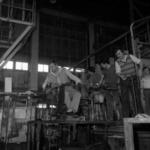 üveggyár, Szamosújvár