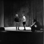 agitációs brigád, május 12, Nemzeti Színház
