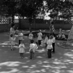 children kindergarten