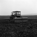autumn plowing