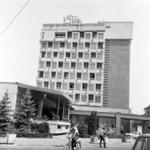 hotel Dés