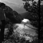 Tarniţa dam, lake