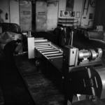 Technogrig, centrifugák és tejfeldolgozó gépek