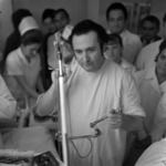 Heinrich Benedek fogorvos