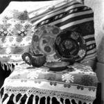 népművészet, Zsibó, szőttesek Major, Beszterce-Naszód megye