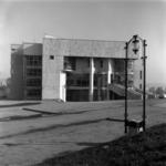 Ifjúsági ház