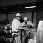 szalámigyár
