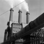 Cement industry Turda