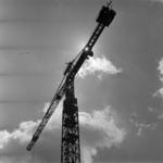ipari építkezés szimbolikus