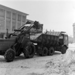 Snow cleaning II