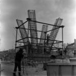 Construction, scaffold