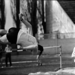 athletism in the park