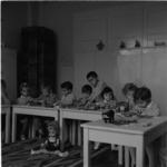kindergarten nr. 7, Florica