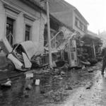 Accident Calea Turzii
