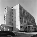 Turda new hospital