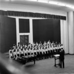 Choir (UTC?)
